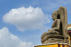 Heiliger Buddha Lizenzfreie Stockbilder