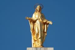 Heiliger Mary Lizenzfreies Stockfoto