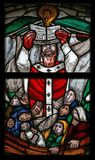 Heiliger Patrick lizenzfreies stockbild
