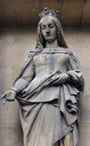 Heiliges Adelaide von Italien Lizenzfreie Stockbilder