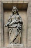 Heiliges Adelaide von Italien Stockfoto