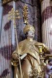 Heiliges Albert das große Lizenzfreie Stockbilder