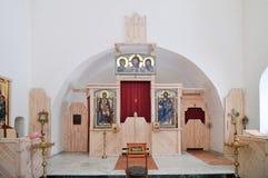 Heiliges Alexander Monastery - Suzdal Stockfotografie