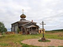 Heiliges athanasius Kirche Lizenzfreie Stockfotos