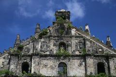 Heiliges Augustine Church Exterior Lizenzfreies Stockbild