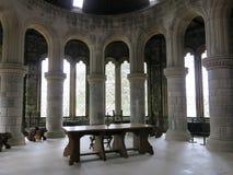 Heiliges Conans Kirche Lizenzfreie Stockfotos