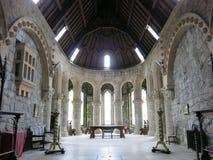Heiliges Conans Kirche Lizenzfreies Stockbild