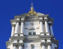 Heiliges Dormition Pochayiv Lavra, Ukraine Stockfoto
