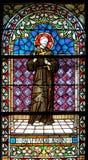 Heiliges Franziskus von Assisi Lizenzfreies Stockfoto