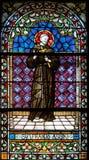 Heiliges Franziskus von Assisi Stockbilder