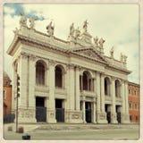 Heiliges Jhon Basilika Stockbild