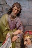Heiliges Joseph stockbild