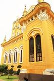 Heiliges Joseph Catholic Church, Ayutthaya, Thailand Lizenzfreie Stockfotos