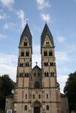 Heiliges Kastor Basilika stockfoto