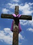 Heiliges Kreuz Lizenzfreies Stockbild