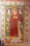 Heiliges Lawrence von Rom Lizenzfreies Stockbild