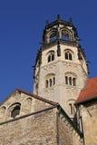 Heiliges Ludgeri Kirche von Muenster Lizenzfreies Stockbild