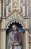 Heiliges Maria Magdalena Lizenzfreies Stockbild