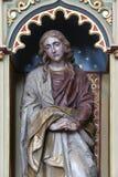 Heiliges Maria Magdalena Stockfotografie