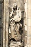 Heiliges Maria Magdalena Stockbild
