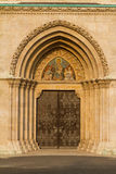Heiliges Matthias Church Lizenzfreies Stockfoto