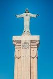 Heiliges Monument und blauer Himmel Lizenzfreie Stockbilder