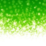 Heiliges Patrick Day Stockbild