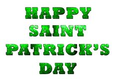 Heiliges Patricks Tag Lizenzfreie Stockbilder