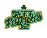 Heiliges Patricks-Tag Stockfotos
