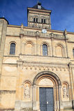 Heiliges-Seurin Basilika, Bordeaux Stockfoto