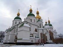 Heiliges Sophia Kathedrale Stockfotografie