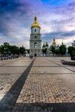 Heiliges Sophia National Sanctuary auf St. Sophia Square lizenzfreie stockfotografie