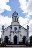 Heiliges Theresa Catholic Church Lizenzfreie Stockfotos
