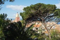 Heiliges Tropez Stockfotografie