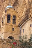 Heiligesgeorge-Kloster Stockfotografie