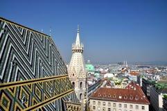 Heiligesstephen-Kathedrale Lizenzfreie Stockfotografie