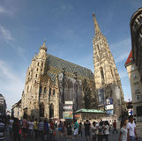 Heiligesstephens Kathedrale Lizenzfreie Stockfotografie