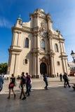 Heiliggeistkirche - Church Of The Holy Spirit - Munich Royalty Free Stock Photo