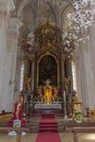 Heiliggeistkirche en Munich, Alemania, 2015 Imagen de archivo
