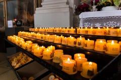 Heiliggeistkirche en Munich, Alemania, 2015 Imagen de archivo libre de regalías