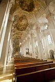 Heiliggeistkirche, Munich Royalty Free Stock Photos