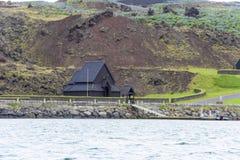 Heimaey, Westman Isles, Iceland Stock Photography