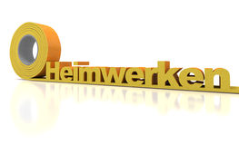 Heimwerken Stock Photos