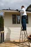 Heimwerkerhauptpflege Stockbilder