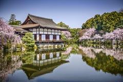 Hein Shrine fotografia de stock
