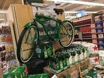 Heineken Royalty Free Stock Photos