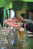 Heineken Experience Museum Stock Images
