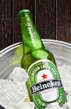 Heineken Royalty Free Stock Image