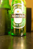 Heineken. Stock Photos