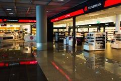 Heinemann zollfrei Lizenzfreies Stockfoto